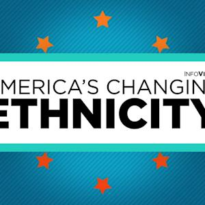 AMERICA'S CHANGING ETHNICITY