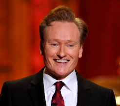 'Conan' Renewed Through November 2015