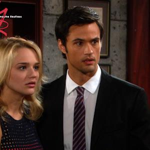 The Young and The Restless - Next On Y&R (8/21/2014)