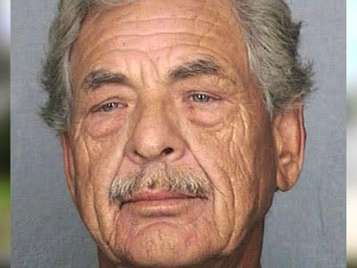 After 37 Years on Lam, Killer Caught in Fla.