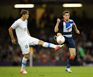 Gaston Ramirez hopes to make the switch from Bologna to Southampton