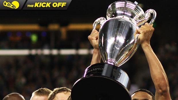 Kick Off: Centennial editon of Lamar Hunt US Open Cup kicks off on Tuesday with play-in round