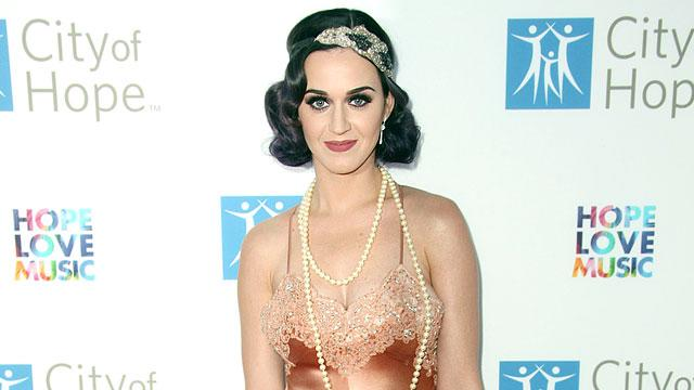 Katy Perry Reveals Plans for Her Own Record Label