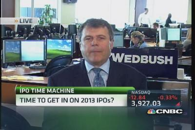 IPO hunting? Pros share their picks