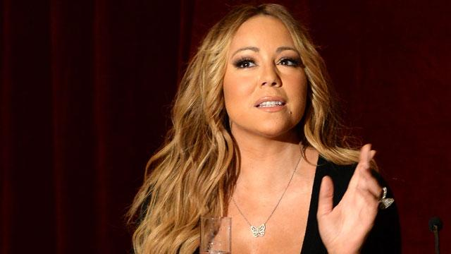 Mariah Carey's Ex-Nanny Suing for Weeks of Unpaid Overtime