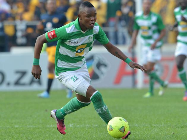 New deal for Celtic's Manzini