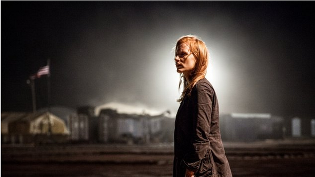 'Zero Dark Thirty' for Best Picture Hype Is Real: The Atlantic Wire Golden Tally