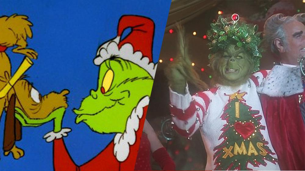 Ratings: 'Grinch' Grabs Victory for ABC on Christmas Night