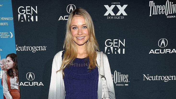 Lymelife Screening 2009 Katrina Bowden