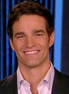 'Entertainment Tonight' Taps Rob Marciano as Co-Anchor