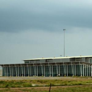 Swaziland airport fails to lift off