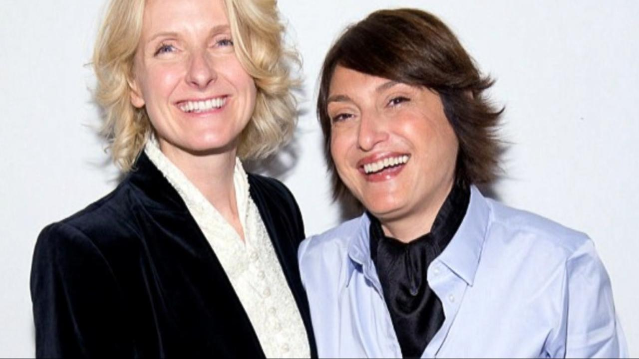 Elizabeth Gilbert Opens Up About Leaving Her Husband for Her Best Friend
