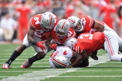 Ohio State a full win ahead of everybody else in 2015 college football season betting