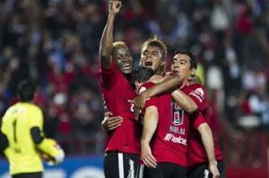 Brent Latham: Tough tasks await Mexican clubs in Libertadores