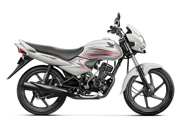 A 'Dream Yuga' from Honda