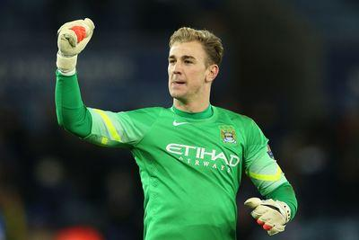 Joe Hart signs new 5-year deal with Manchester City