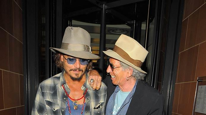Depp Richards Lndn Cipriani