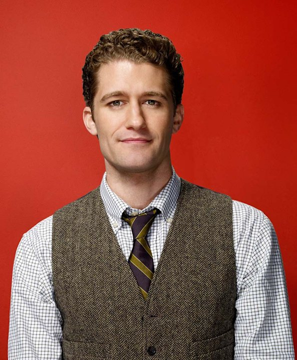 "Matthew Morrison got his big Broadway break when he was cast as ""Hairspray's"" heartthrob Link Larkin and has appeared in several other musicals. He's also turned up numerous times on the small screen"