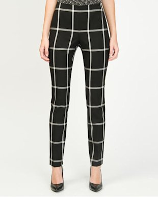 15 Graphic Black & White Finds For Spring