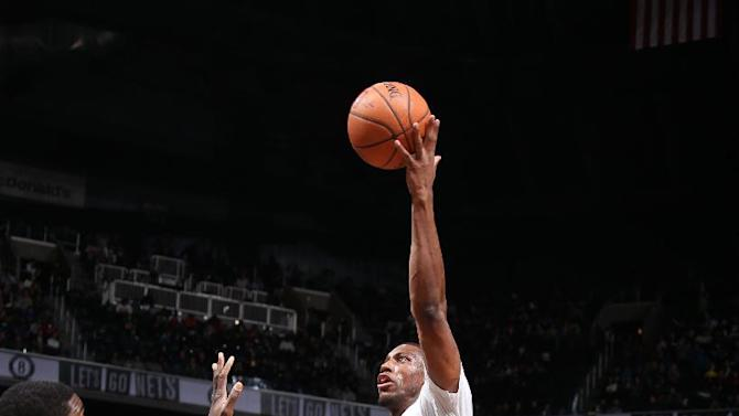 Nets back into 8th, beat Pacers for fourth straight win