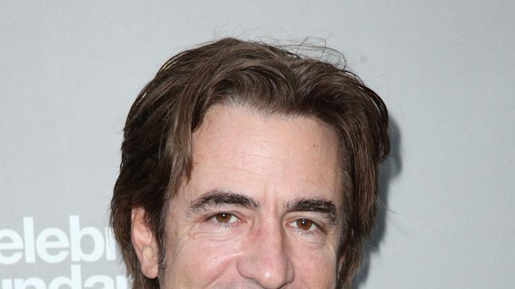 Dermot Mulroney attends the 2013 'Celebrate Sundance Institute' Los Angeles Benefit at The Lot on June 5, 2013 in West Hollywood, California. (Photo by Todd Williamson/Invision/AP)