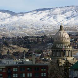 Idaho Republicans Reject Gay Rights Measure