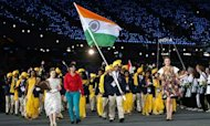 India Furious Over Olympics Gatecrasher