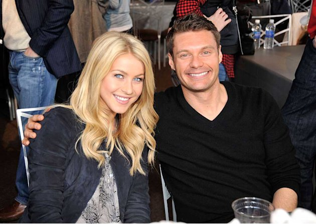 Hough Seacrest Super Bowl jpg clone gossip cop