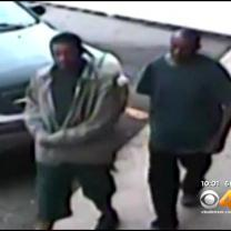 Brazen Suspects In Restaurant Robbery Recognized By Victim