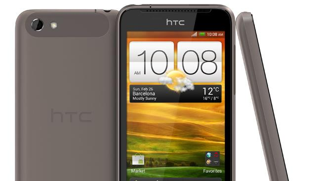 Virgin Mobile launches contract-free HTC One V for just $199
