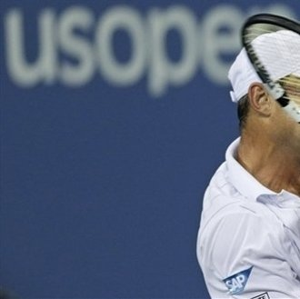 Roddick's career ends with Open loss to del Potro The Associated Press Getty Images Getty Images Getty Images Getty Images Getty Images Getty Images Getty Images Getty Images Getty Images Getty Images