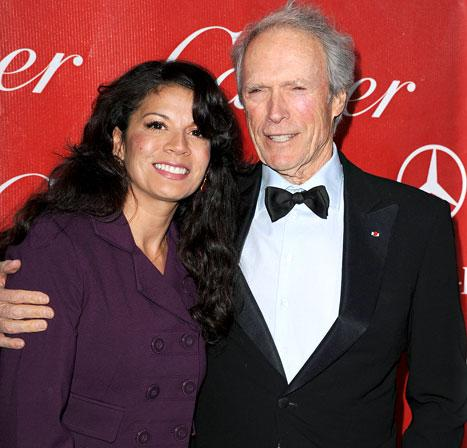 Dina Eastwood Dismissed Legal Separation From Clint Eastwood in Court Papers Just Two Days After Initially Filing