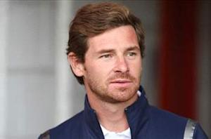 Tottenham needs Champions League place to keep Bale, admits Villas-Boas