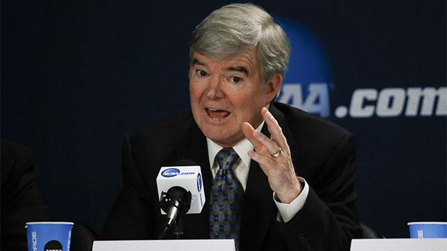 Boomer & Carton: NCAA president concerned over Indiana law