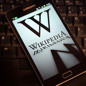 FEDS INITIATE ABSURD INVESTIGATION OVER WIKIPEDIA