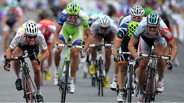 Yorkshire to bid for Tour de France