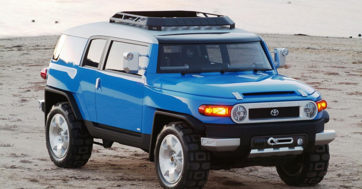 10 Cars That You Won't Be Seeing After 2015