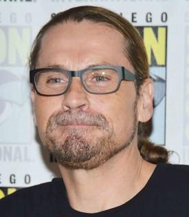 Kurt Sutter & John Shiban Developing Action/Horror Drama For FX