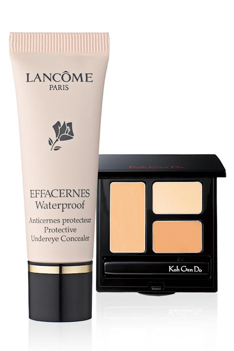 Cover With a Lightweight Concealer
