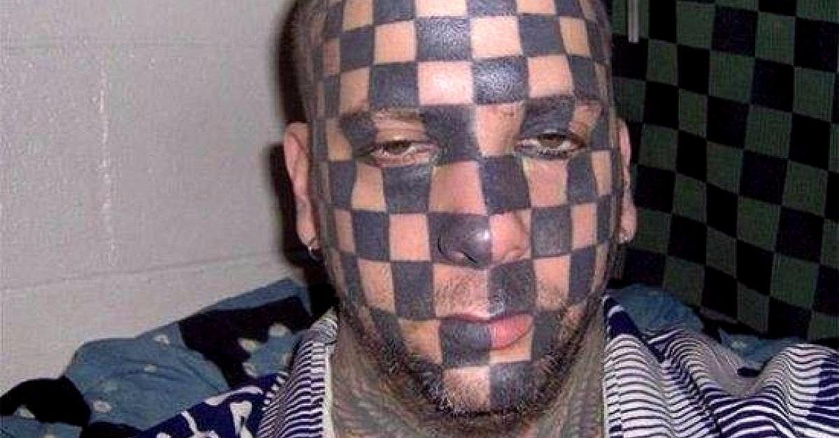 16 Hilarious Tattoo Fails - #11 Is Epic!