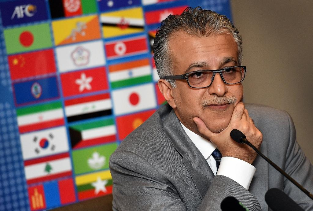 2022 World Cup in winter, says AFC boss