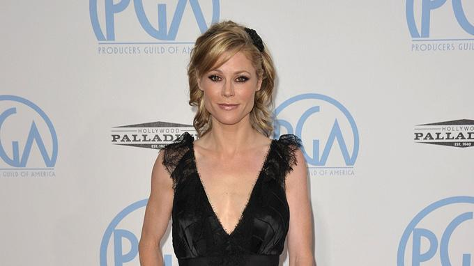 21st Annual Producers Guild Awards 2010 Julie Bowen