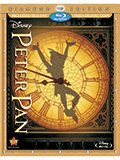 Peter Pan Box Art