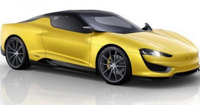 Magna MILA Plus Concept Combines Performance With Eco-Friendliness