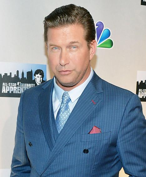 Stephen Baldwin Arrested on Tax Charges in New York
