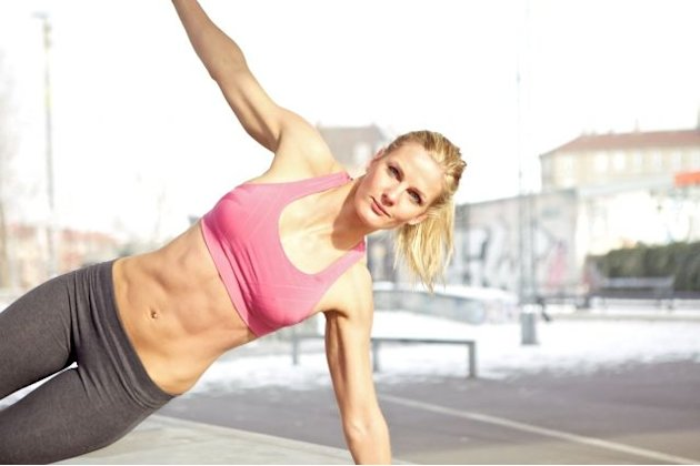 The 7-minute scientifically proven workout