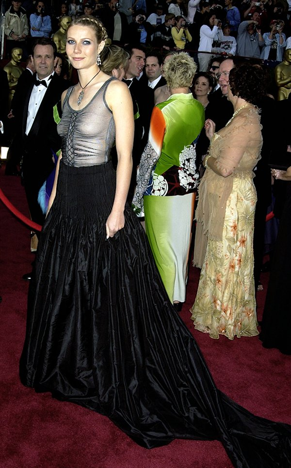 best and worst oscar dresses of all time