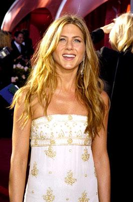 Jennifer Aniston 56th Annual Emmy Awards - 9/19/2004