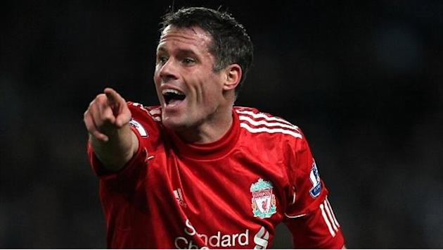 Premier League - Carragher still has much to give the game