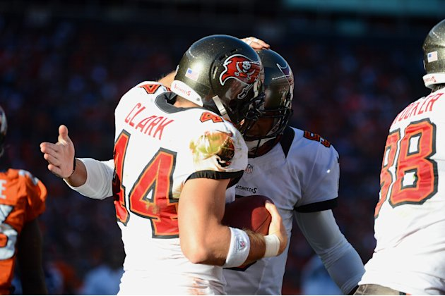 Tampa Bay Buccaneers v Denver Broncos